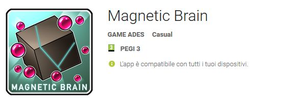 Free Android Magnetic Brain
