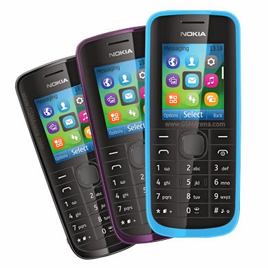 Nokia 114 with native Urdu language available now in India for Rs.2579.00