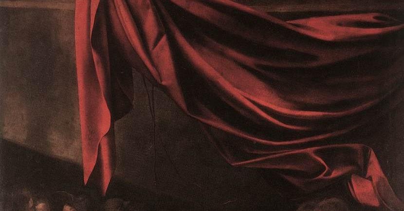 "BlogArte e Historia: Comentario ""Muerte de la Virgen"""