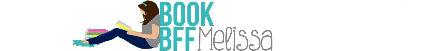 Book BFF Melissa