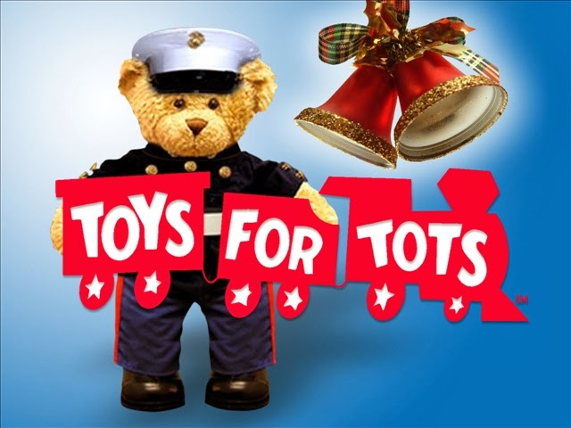 Toys For Tots Colors : Children s corner
