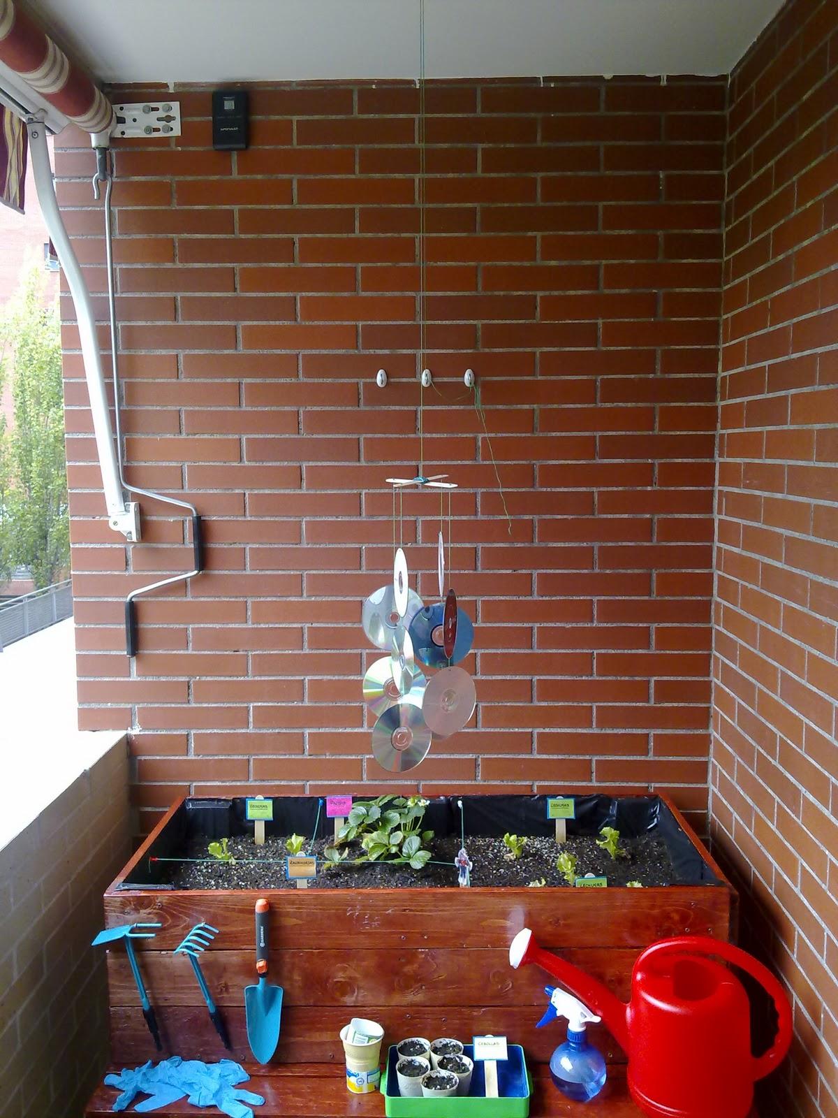 Cortoypegoyvuelvoaempezar mesa de cultivo - Mesa de cultivo ...