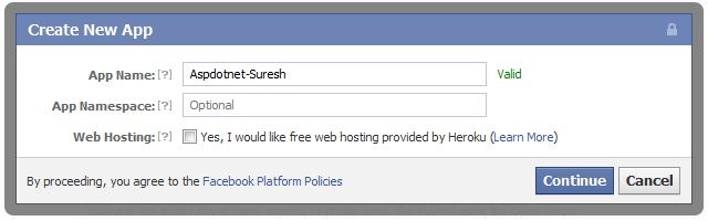 facebook login in facebook