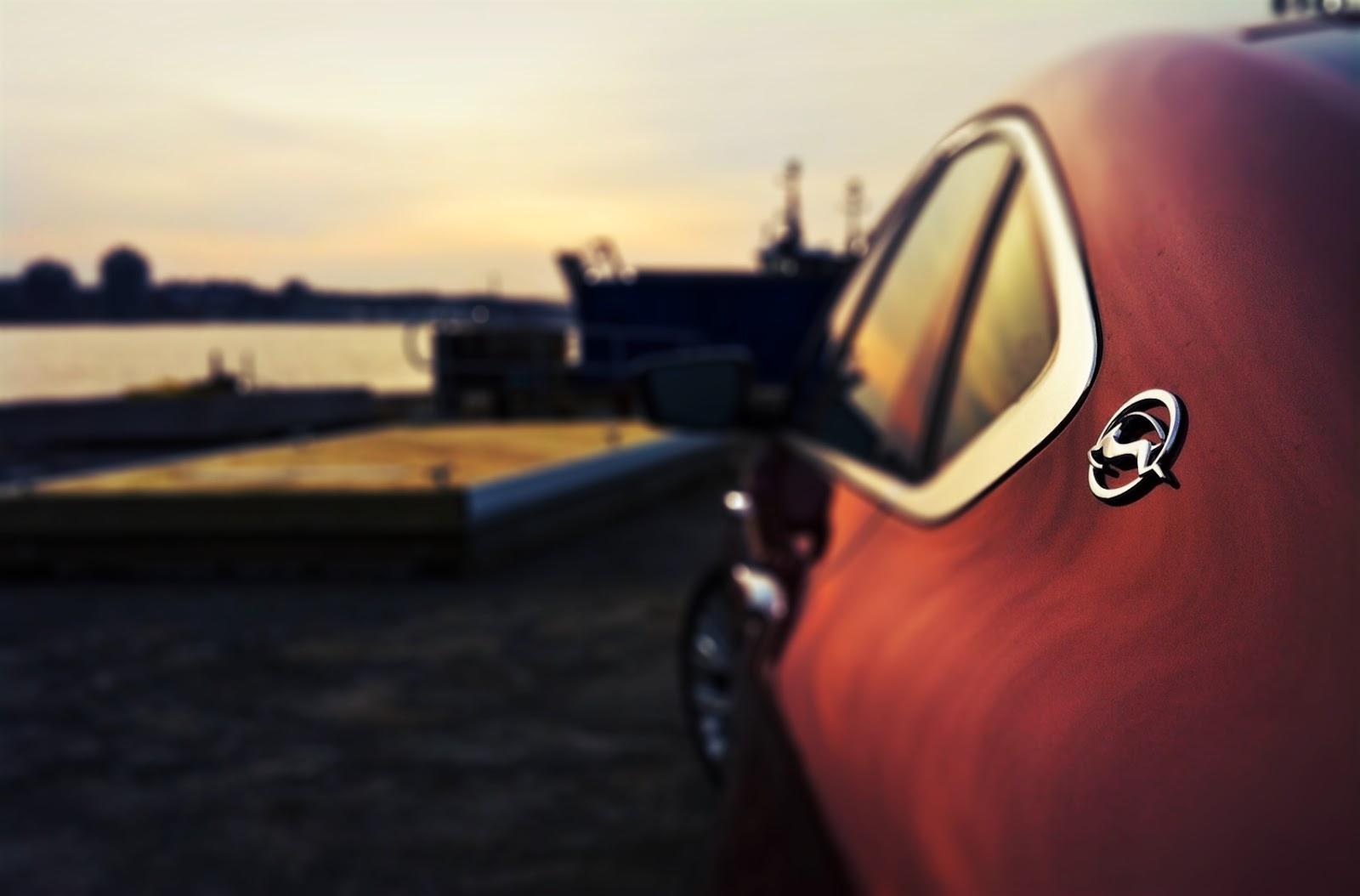 2014 Chevrolet Impala logo