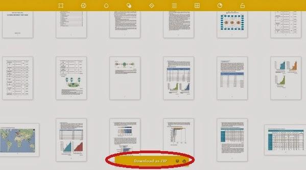 Hướng dẫn chuyển PDF sang JPG online bằng Smallpdf