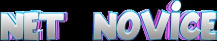 Net Novice