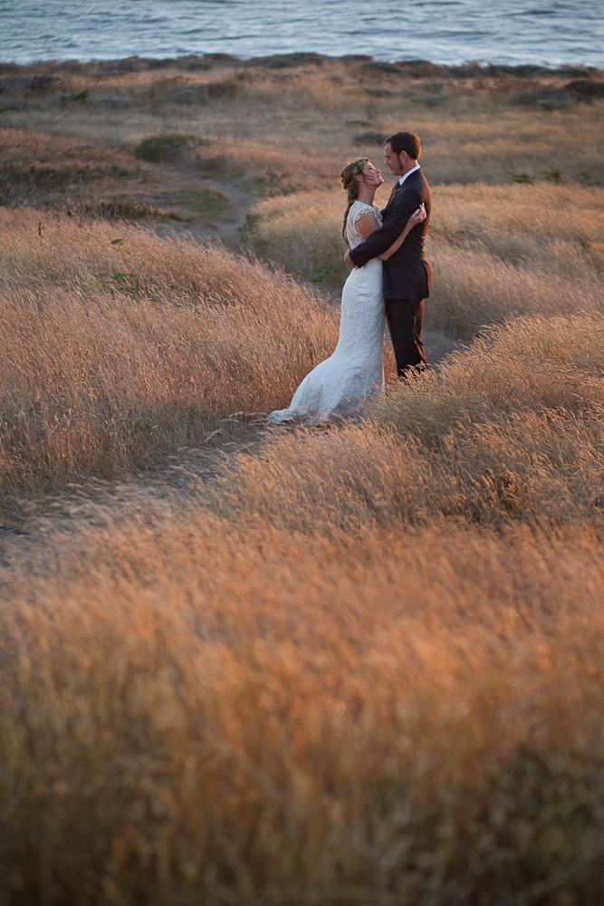 Sea Ranch CA Wedding Photography
