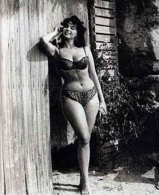 Janyne mansfield fotos en el desnudo