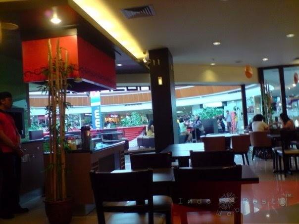 Restoran jepang di surabaya juni achilles