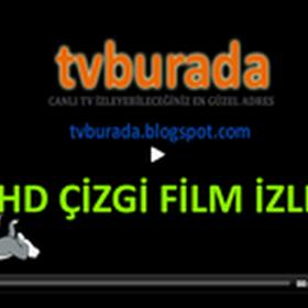 HD Çizgi Film Canlı İzle