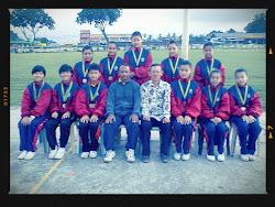 One Team ❤