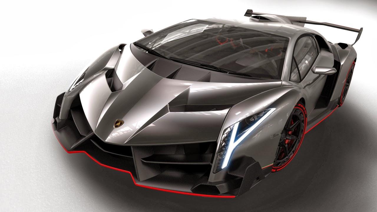 Foto Lamborghini Veneno