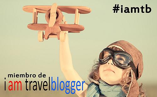Miembro de I am travel blogger