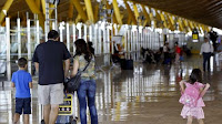 Los controladores aéreos convocan cuatro jornadas de paros parciales en junio
