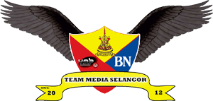 TEAM MEDIA SELANGOR