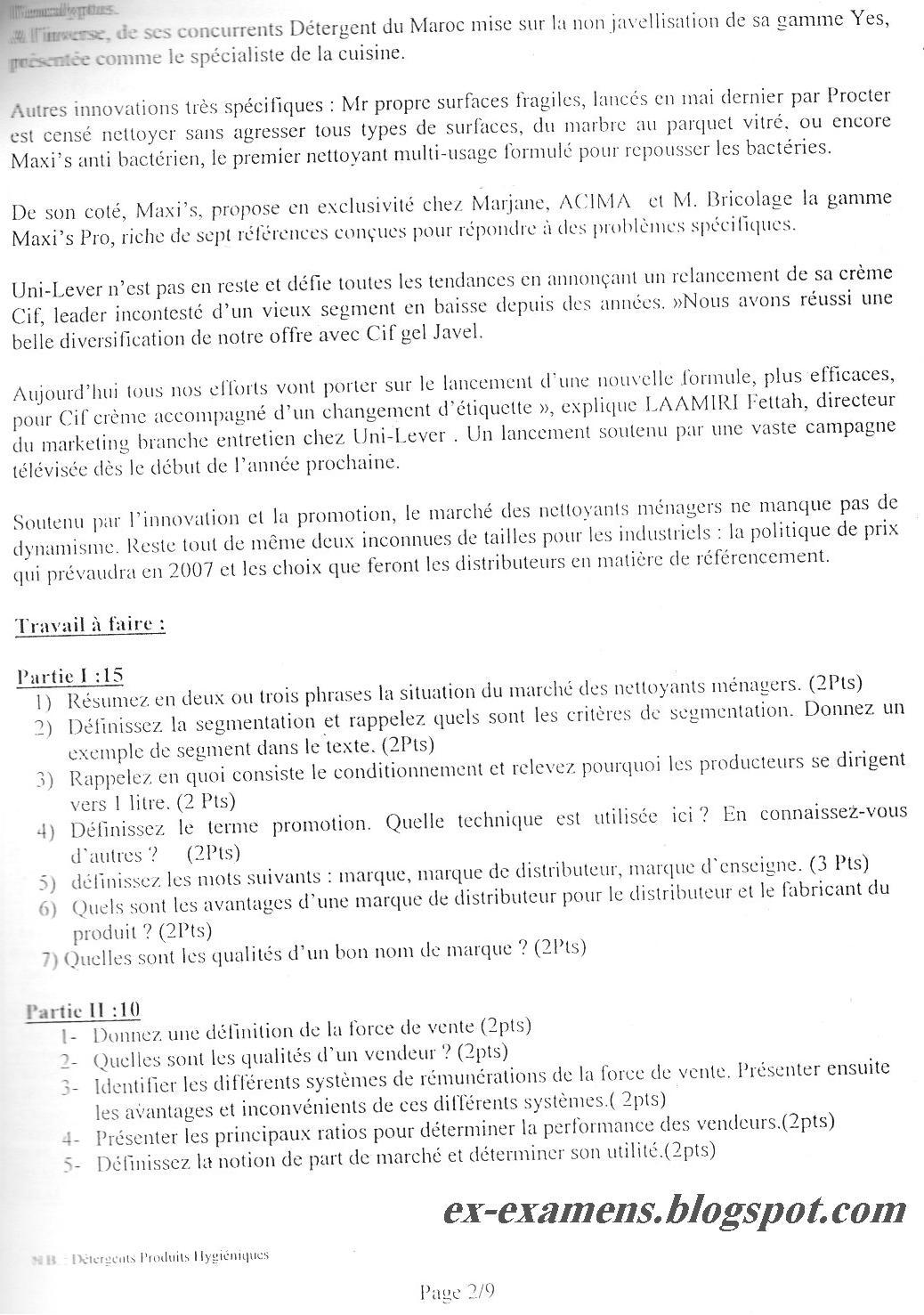 Examen de fin de formation pratique TSGE 2006 Variante 2 IMG_0121