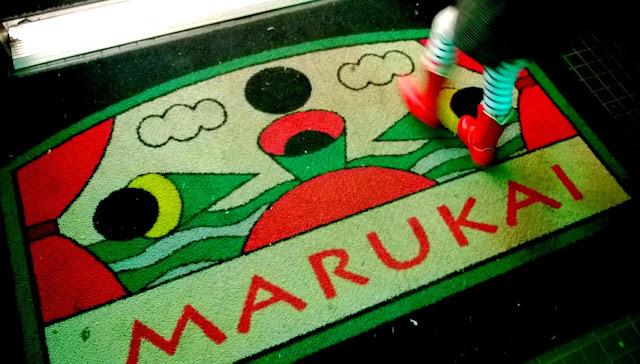 Marukai