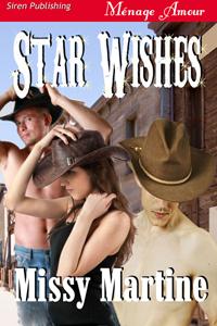 Star Wishes by Missy Martine