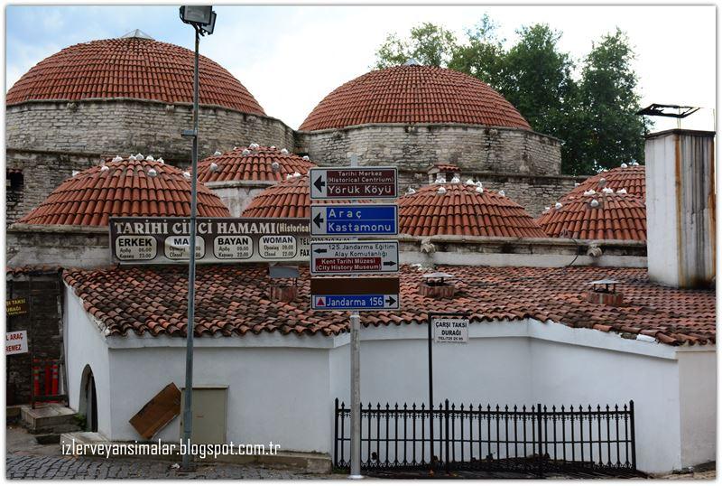 izler ve yansımalar: Tarihi yaşatan kent SAFRANBOLU