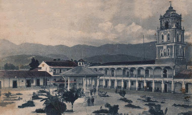 PLAZA DE ARMAS - HUEHUE