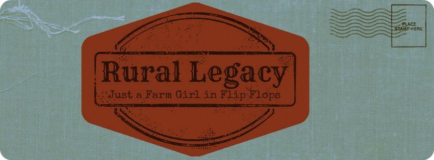 Rural Legacy