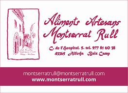MONTSERRAT RULL