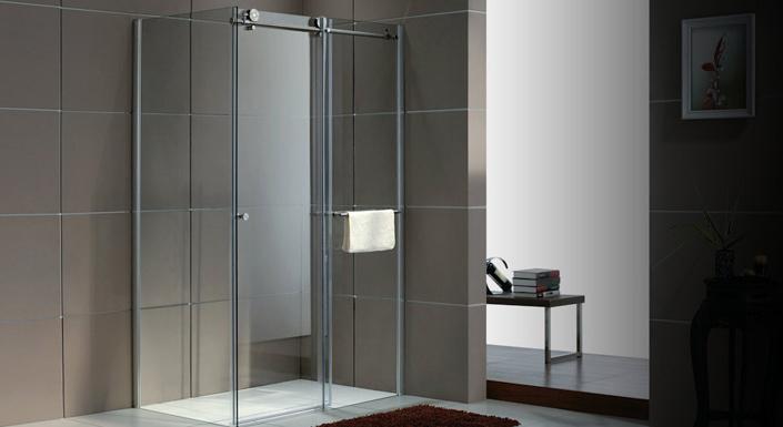 cabine de douche meubles de salle de bain. Black Bedroom Furniture Sets. Home Design Ideas