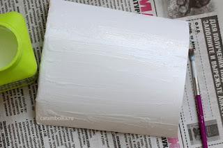 Мастер-класс: создаем украшения из ткани с помощью машинки для вырубки. Автор carambolka.