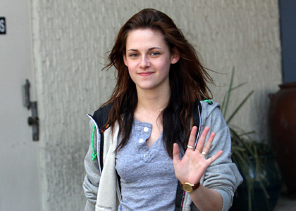 Kristen Stewart Actress on It S All About Hot Hollywood Actress  Baby   Kristen Stewart