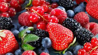 Tips Makanan untuk Tingkatkan Metabolisme
