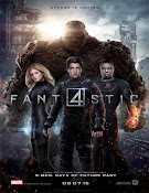 The Fantastic Four (Los 4 Fantásticos) (2015) [Latino]