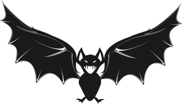 Actividades escolares ceip am s de escalante halloween - Murcielagos halloween para imprimir ...