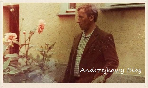 Andrzejkowy Blog