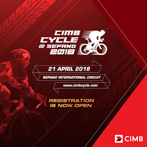 CIMB Cycle 2018 - 21 April 2018