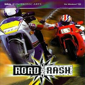 road rash 1995 download