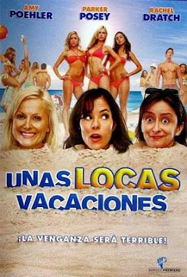 Locas Vacaciones De Primavera (2009)   3gp/Mp4/DVDRip Latino HD Mega