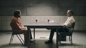 métodos éticos de confissão de preso