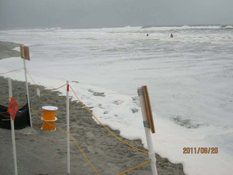 What Time Is High Tide At Myrtle Beach