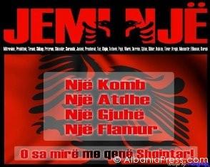 SHPËTIMI I KOSOVËS ËSHTË SHQIPËRIA, JO SERBIA!