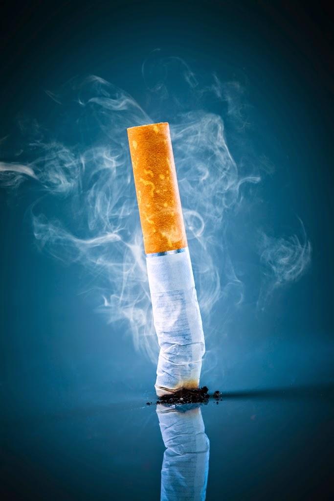 Kenaikan harga rokok di Korea
