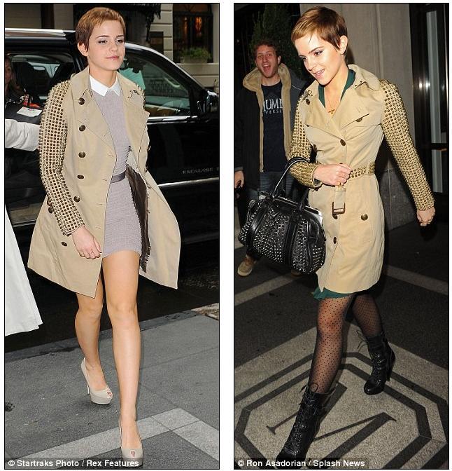 Find My Teen Fashion Celebrity Style Emma Watson