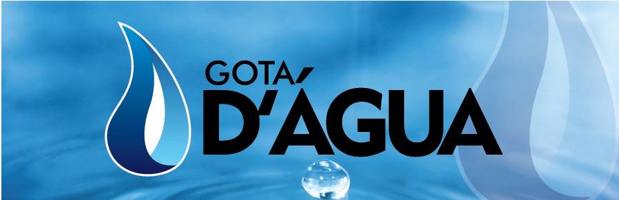 Blog Gota d'Água