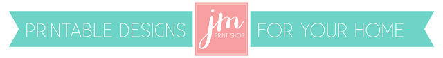 Shop Printable Designs for Your Home!