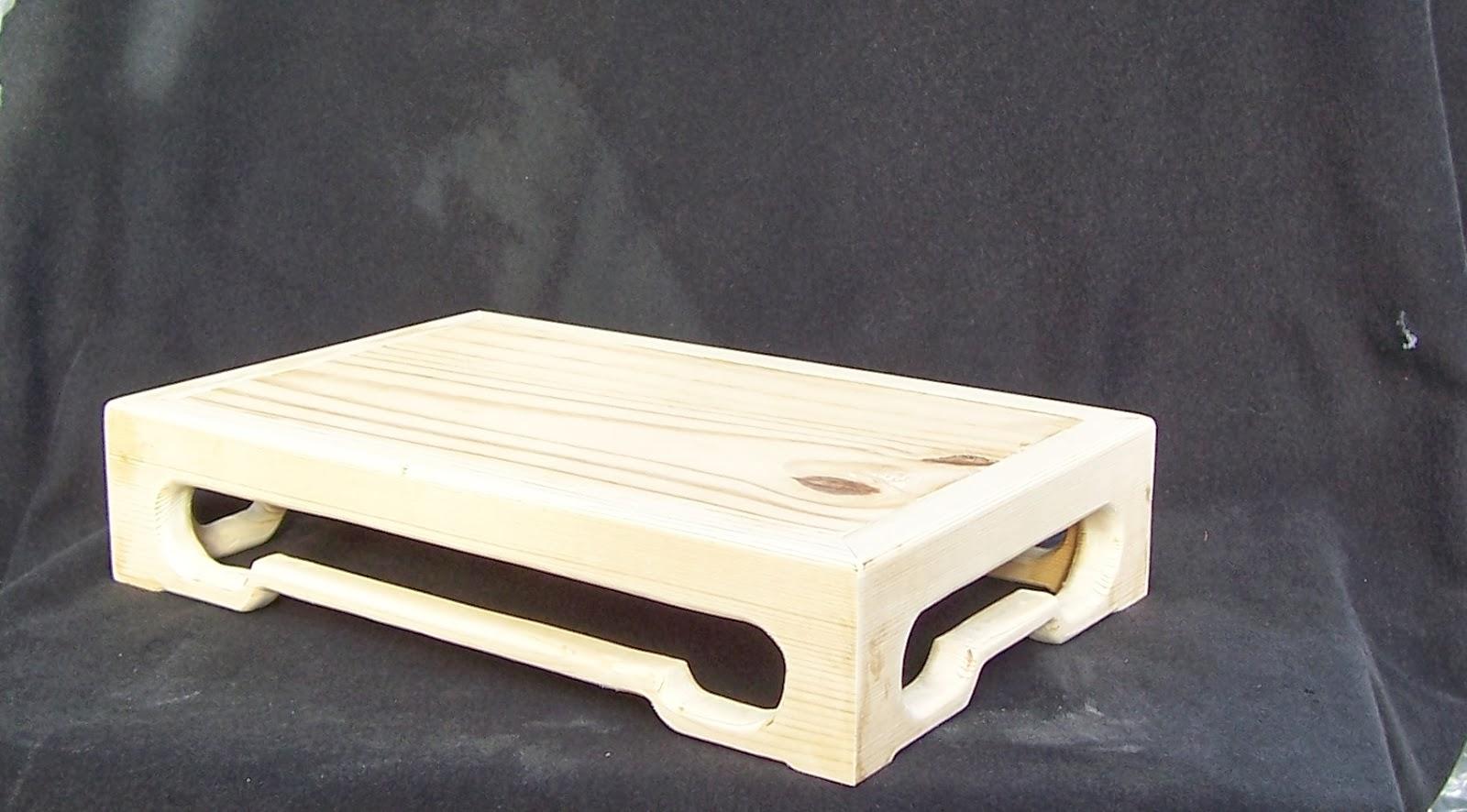 MiKo Bonsai Homemade Bonsai Display Stand