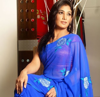 Bangladeshi Model Actress Sharmin Lucky