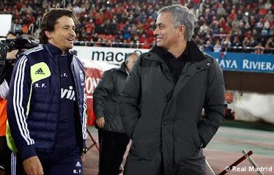 Alcoyano vs Real Madrid
