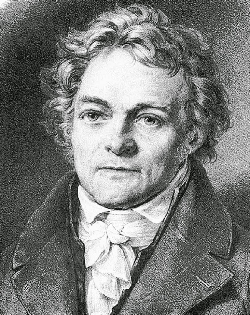 Penemu Tehnik Lithografi