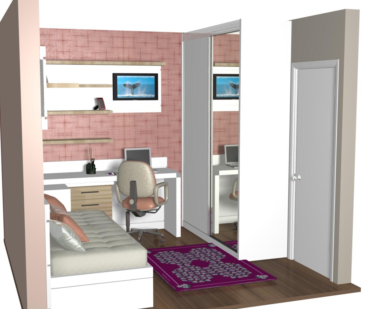 M veis planejados marcenaria casacor noivas painel laca - Dormitorios pequenos modernos ...