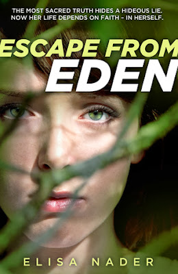 http://www.goodreads.com/book/show/17245704-escape-from-eden?from_search=true