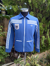 VINTAGE ADIDAS TRAINER GERMANY (SOLD)
